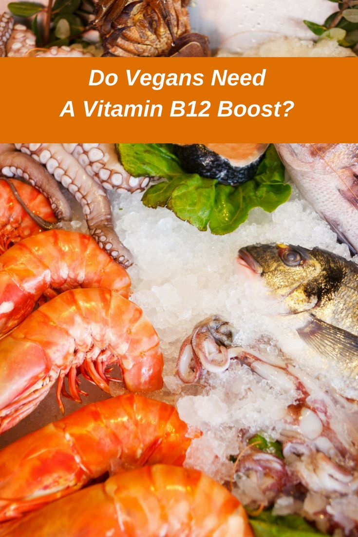 how to get vitamin b12 naturally for vegans