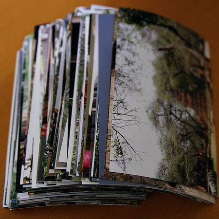 Vacation Scrapbooking: The Planning
