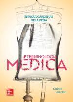 Ingebook - TERMINOLOGÍA MÉDICA 5ED -