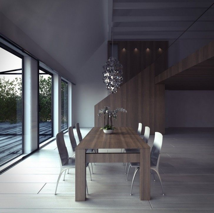 9 best images about dining room design on pinterest   wooden