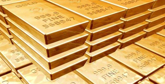 SOLID GOLD BERJANGKA - Harga Emas Akhir Pekan Naik Setelah NFP Amerika Lemah; Mingguan Datar SOLID GOLD BERJANGKA LAMPUNG - Diperkirakan harga emas berpotensi lemah dengan upaya profit taking setelah kenaikan harga sebelumnya, juga jika penguatan dollar Amerika berlanjut dapat menekan harga.   #PT Solid Gold #pt solid goldberjangka #PT Solidgold #PT Solidgold Berjangka #pt solidgoldberjangka #pt. solid gold berjangka lampung #PTSOLIDGOLDBERJANGKA #sgb lampung #Solid Gold #