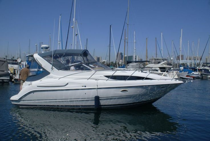 2002 Bayliner 3055 w 5.7 Motors Power Boat For Sale - www.yachtworld.com