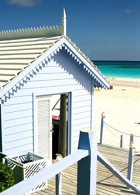 Pink Sands Resort, Harbour Island, Bahamas beaches