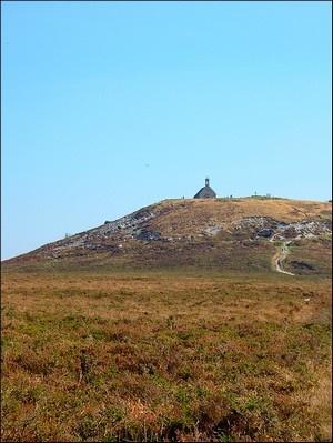 Montagne Saint Michel