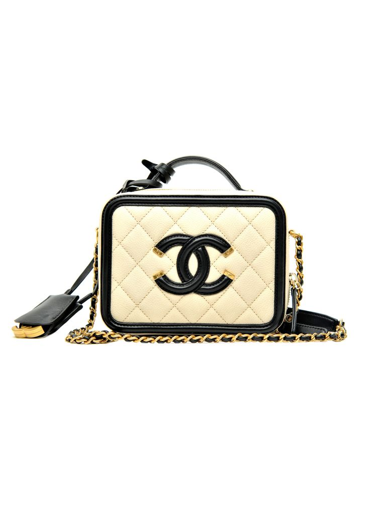 Chanel handbag RTW Spring 2016...