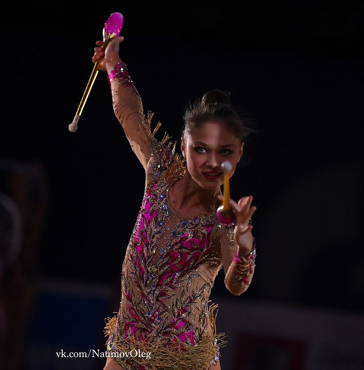 #RG_clubs  #RG  #rhythmic_gymnastics  #clubs