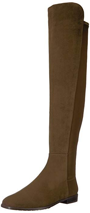bbc037c363bf9 Stuart Weitzman Women s Corley Over The Knee Boot