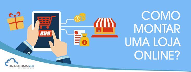 Se você quer empreender e pensou em uma loja online para iniciar os seus trabalhos, confira nosso artigo e saiba como se organizar para abrir o seu negócio!