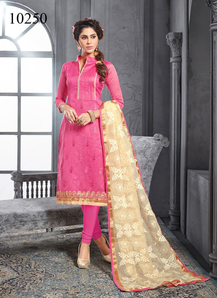 Anarkali Indian Kameez Dress Ethnic Bollywood Pakistani Salwar Suit Designer…