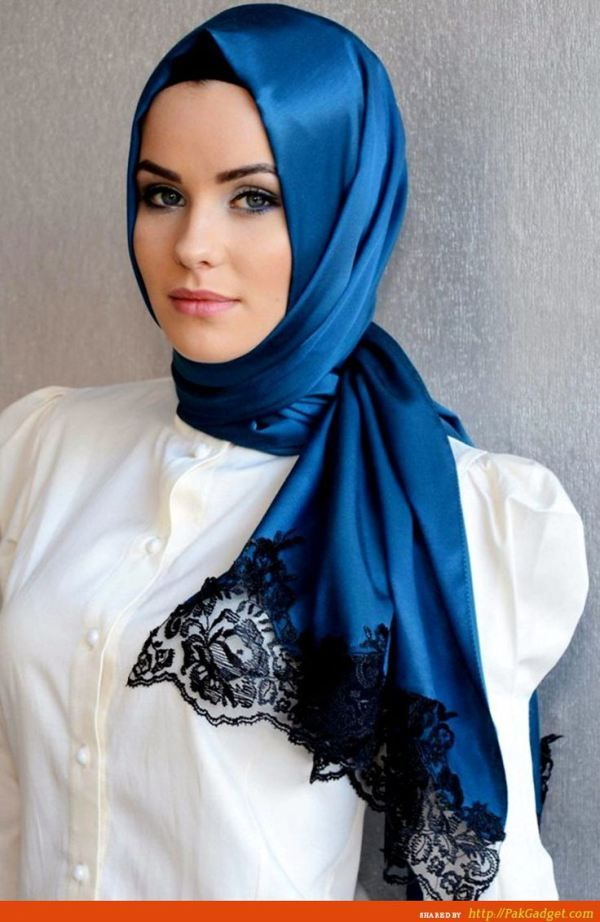The Universal Turkish Hijab Style With Tutorial