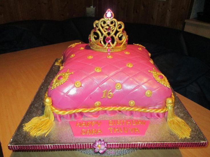 Mehndi Cushion Cake : Best indian style wedding cake topper images