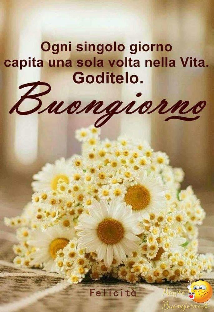 Immagini buongiorno whatsapp da scaricare gratis