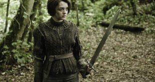 Game of Thrones : Maisie Williams annonce la date de début de la saison 8