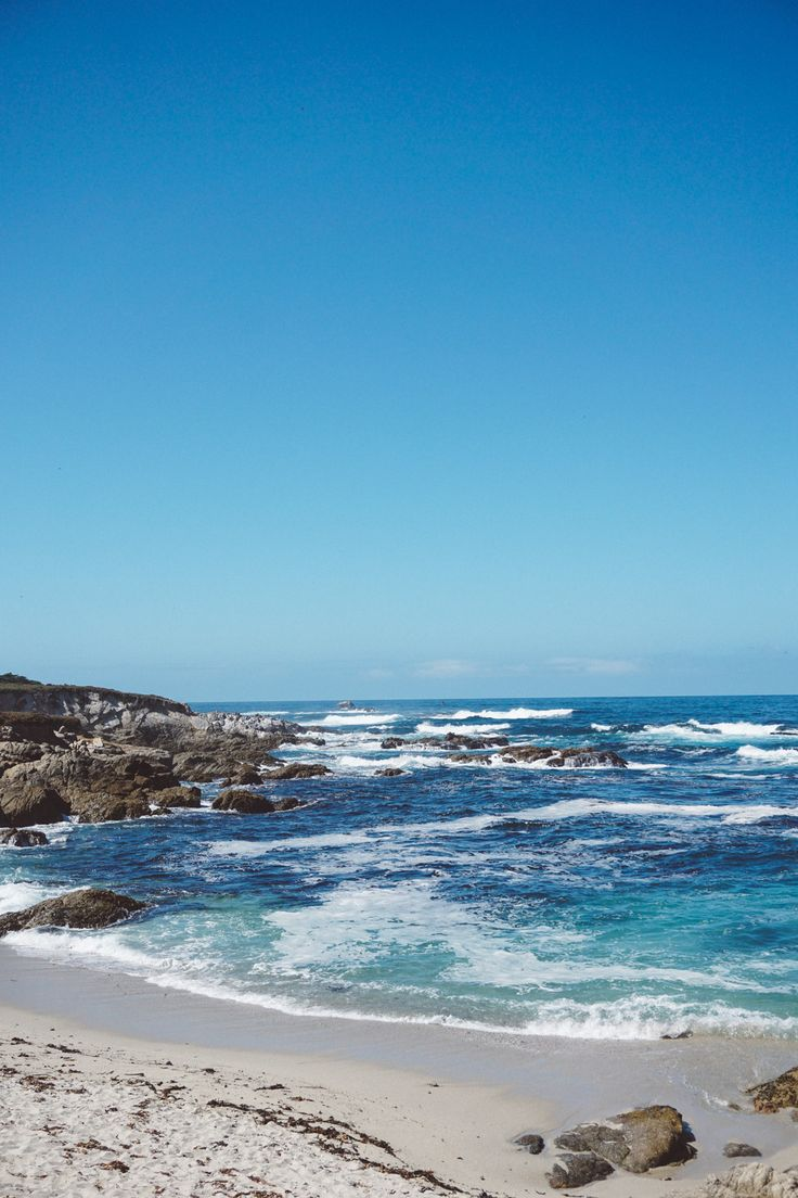 17 Mile Drive in Pebble Beach, California. Learn more here:http://whimsysoul.com/day-date-monterey-county/
