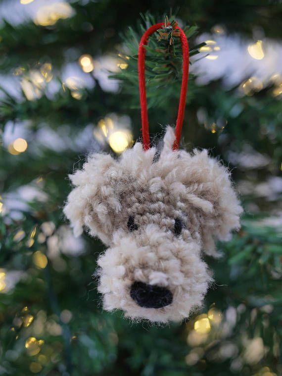Labradoodle Christmas Bauble | Conversations | Pinterest | Christmas,  Christmas baubles and Christmas Ornaments - Labradoodle Christmas Bauble Conversations Pinterest Christmas