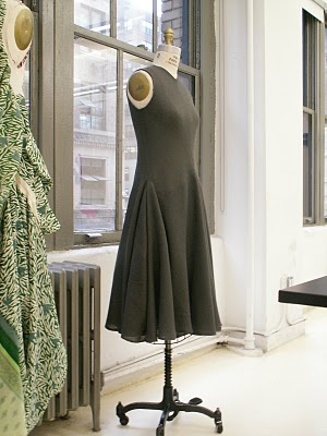 Timo Rissanen: Fashion Creation Without Fabric Waste Creation
