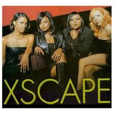 """Xscape was a successful female American R&B quartet which began as a quintet. The group had 6 top 10 hit songs on the Billboard Hot 100 during the 1990s including """"Just Kicking it"""", """"Understanding,"""" """"Who Can I Run To"""", """"Keep On, Keepin' On"""", """"The Arms of the One Who Loves You"""", and """"My Little Secret"""". The original lineup of the group consisted of sisters LaTocha and Tamika Scott, Kandi Burruss, Tameka """"Tiny"""" Cottle, and Tamera Coggins,"""