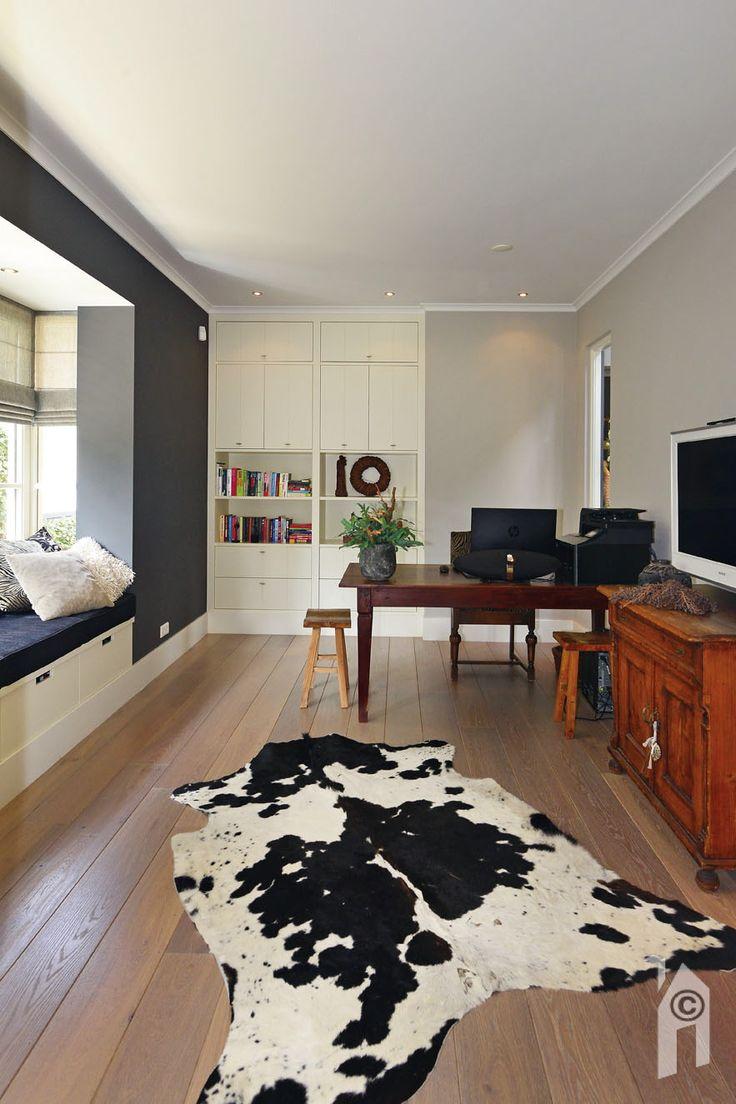 Een kamer en suite, voor diverse  doeleinden inzetbaar
