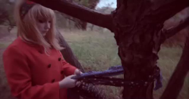 "Wren Fall 12 ""Beware of Young Girls"" by Wren. Wren presents:"