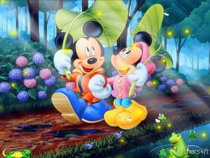 Screensavers For Windows 7 | Download Free Disney Screensaver, Disney Screensaver Download