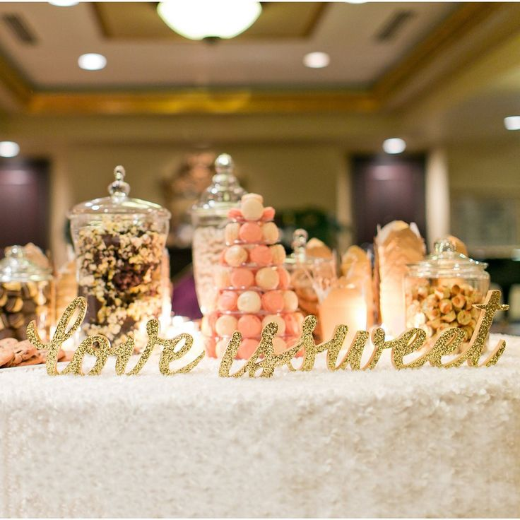 25 Best Ideas About Candy Buffet Signs On Pinterest