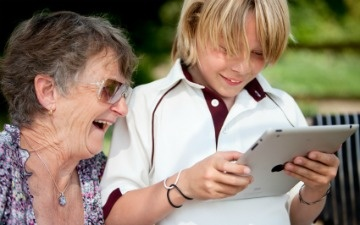 4 Ways iPads Are Changing the Lives of People With Disabilities