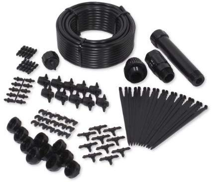 6468bc3f3c197faf7b73a1af24ca76b9 - Gardena 1398 Micro Drip Watering Starter Kit With Timer