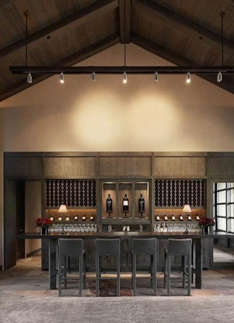 Kenzo Winery by Backen, Gillam & Kroeger Architects