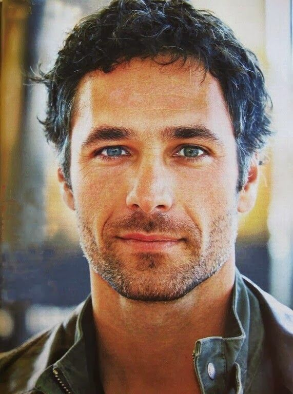 Raoul Bova :From Under the Tuscan Sun simply divine!