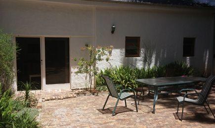 Cottages | De Molen Guesthouse