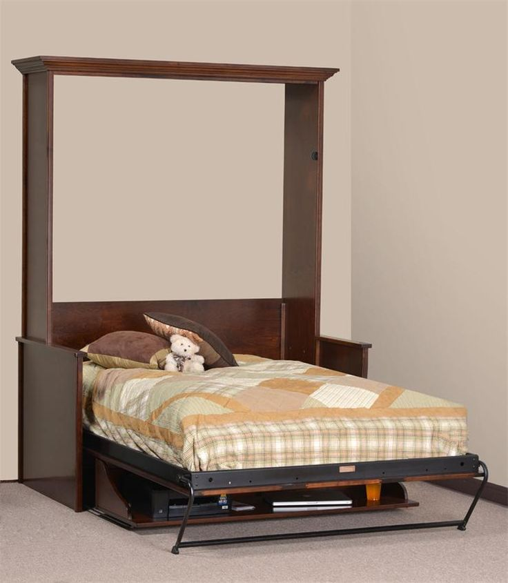 Vertical Murphy Wall Bed And Desk Murphy Desk Murphy