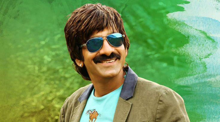 Ravi Teja Is Back To His Profession