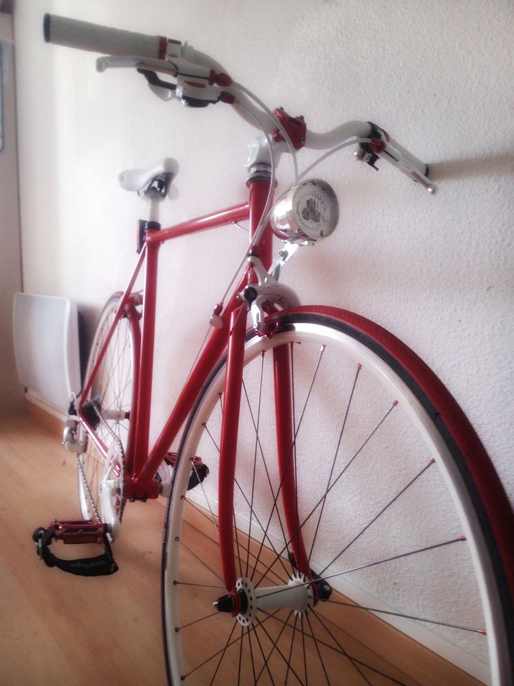 Glam bike