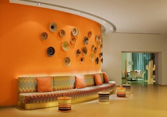 Living Hotel Missoni