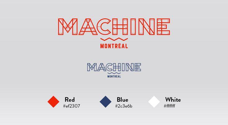"""Résultat de recherche d'images pour """"machine montreal logo"""""""