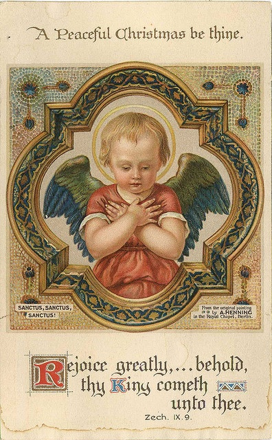Victorian Angels: