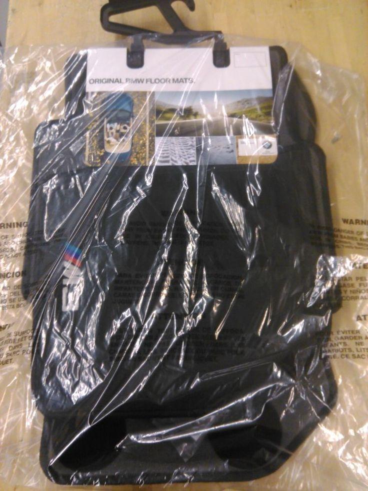 BMW OEM Black Carpeted Floor Mats Heel Pad 2001-2006 E46 M3 Coupe 82110029231 | eBay Motors, Parts & Accessories, Car & Truck Parts | eBay!