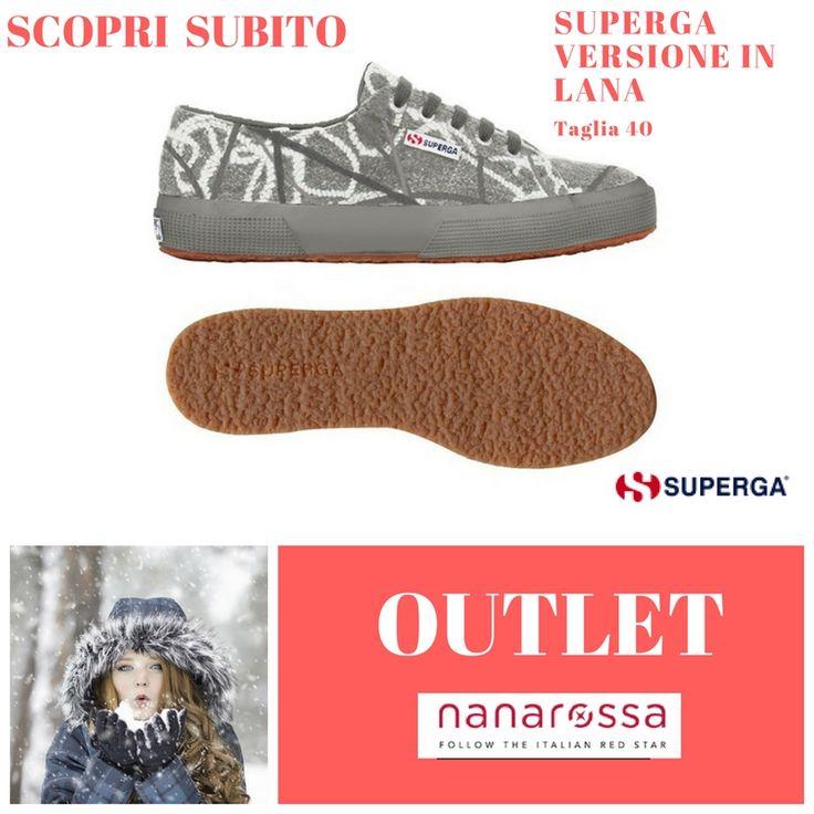 Scopri la nostra sezione OUTLET! Oggi Scarpe Superga Donna https://www.nanarossa.com/it/fuori-tutto-/48736-2750-fantasyw-5-lt-grey-dk-grey-scarpe-donna-40.html
