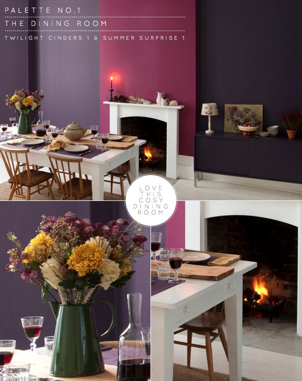 find this pin and more on the living room twilight cinders dulux - Living Room Colour Schemes 2011