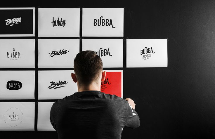 Branding for Bubba's handmade, high-quality croquettes.For over two decades, Bubba has been creating a range of artisanal croquettes for the hotel, restaurant, and catering industry, as well as domestic caterers, fishmongers, etc. After a thorough analy…