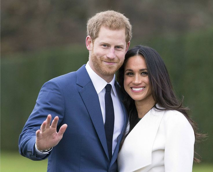 27 November 2017 - Prince Harry Knew Meghan Markle Was the One 'the Very First Time They Met' | PEOPLE.com