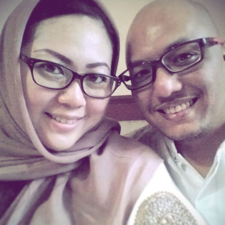 Mr and Mrs. Alexandria