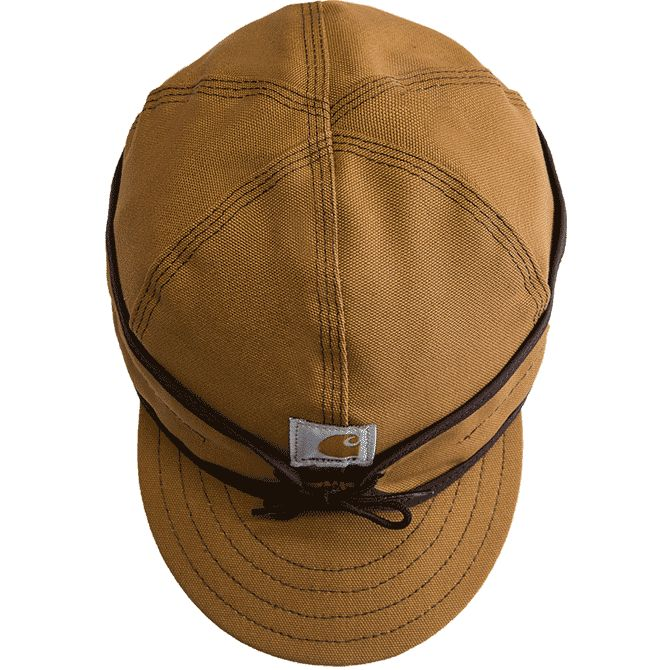 Carhartt Hats and Carhartt Caps | Men's 6-panel Fitted Hats