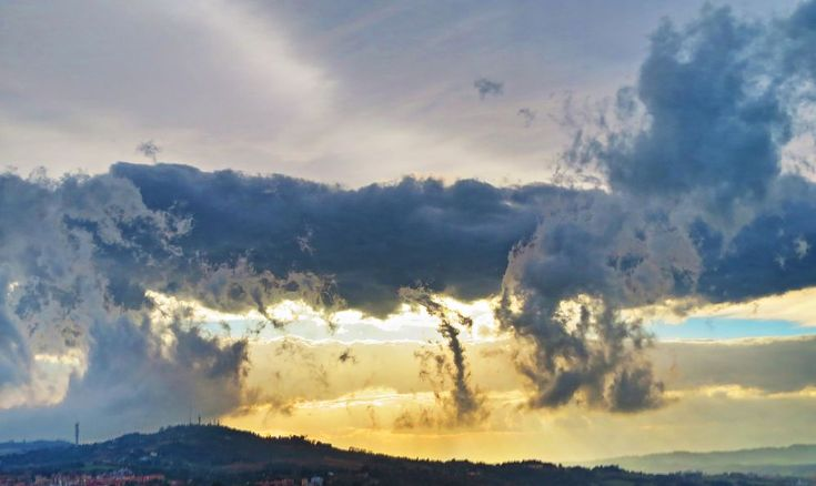 Ancona, Marche, Italy - Clouds by Gianni Del Bufalo CC BY-NC-SA by gianni del bufalo