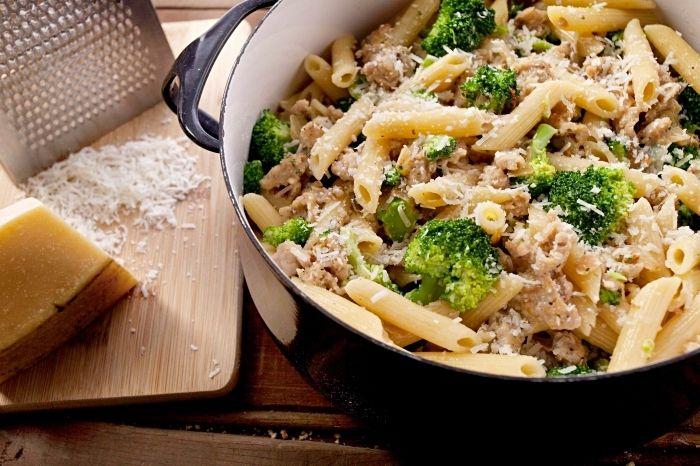 1001 + recettes pour trouver votre idée repas entre amis préférée (met afbeeldingen)
