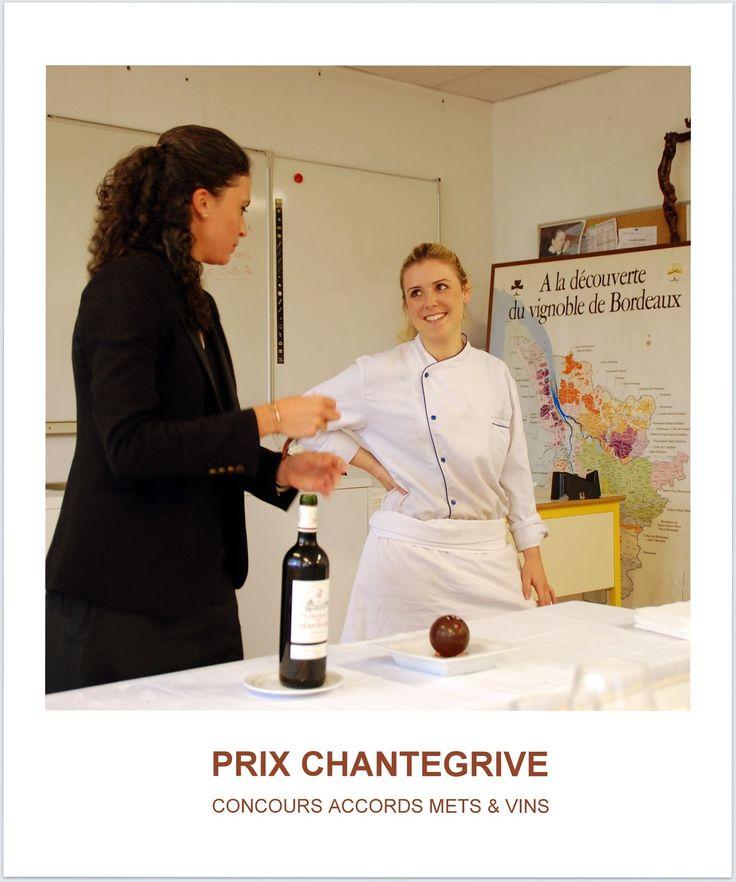 Hello les cuistos - LE CONCOURS ! blog château de Chantegrive