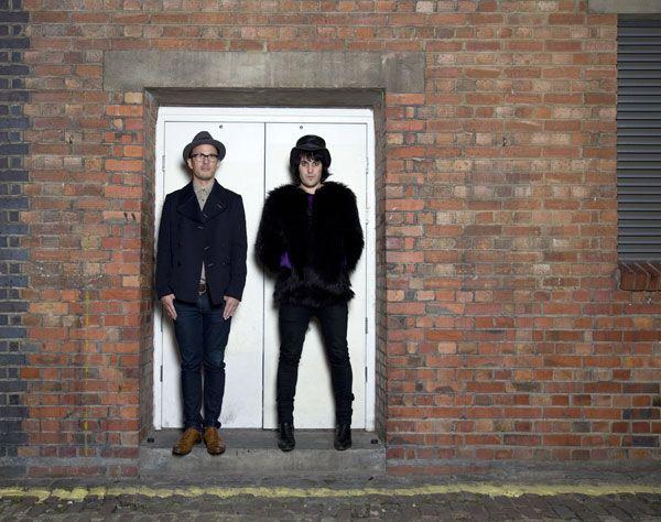 How We Met: Dan Clark & Noel Fielding