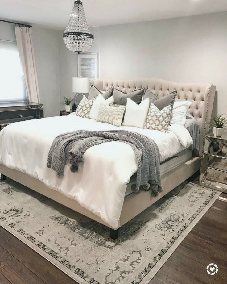 34 Exquisitely Admirable Modern French Bedroom Ideas To Steal 31 French Bedroom Decor French Master Bedroom Master Bedrooms Decor