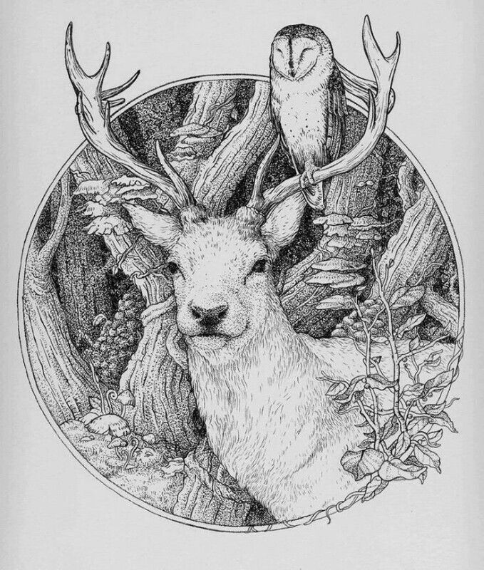 Used this image in one of my Pyrography projects. http://kleurvitality.blogspot.be/