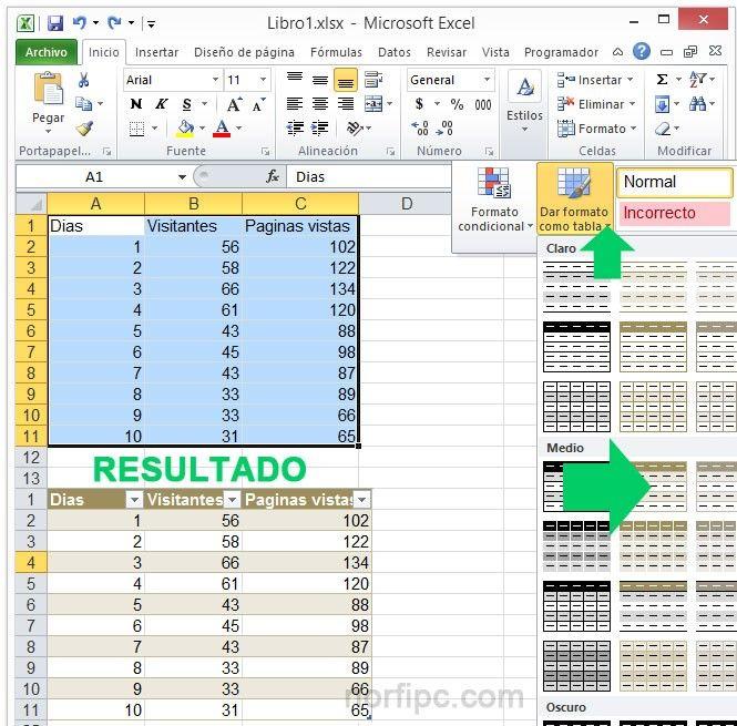 Trucos Y Tips Para Microsoft Excel Cosas útiles E Interesantes Microsoft Excel Hojas De Cálculo Trucos De Excel